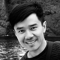 Phillip Tang
