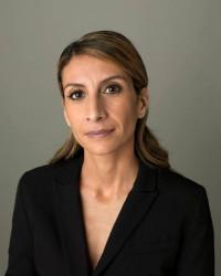 Nora Fraisse