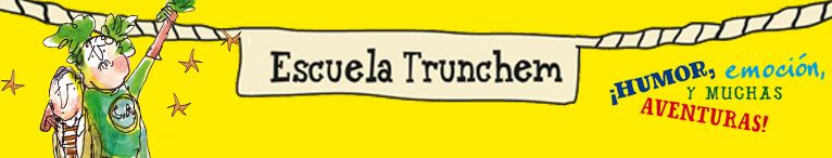 <div>Escuela Trunchem presenta</div>