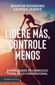 Lidere más, controle menos