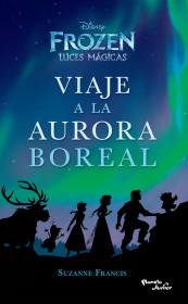 Frozen. Viaje a la aurora boreal