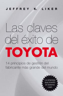 Las claves del éxito de Toyota