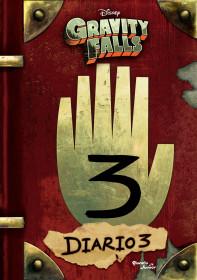 Gravity Falls. Diario 3 TD