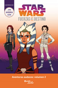 Star Wars. Fuerzas del destino 2
