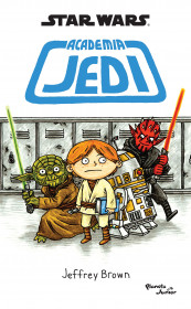 Star Wars. Academia Jedi I
