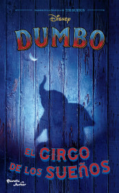 Dumbo. La novela