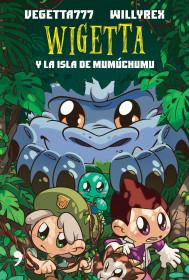 Wigetta y la isla de Mumuchumu