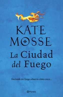 La ciudad del fuego (Edición mexicana)