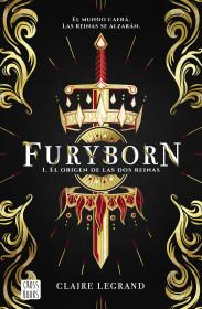 Furyborn 1. El origen de las dos reinas