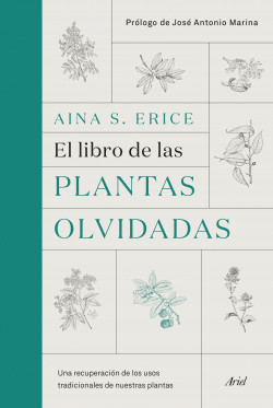 El libro de las plantas olvidadas