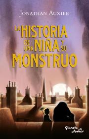 La historia de una niña y su monstruo
