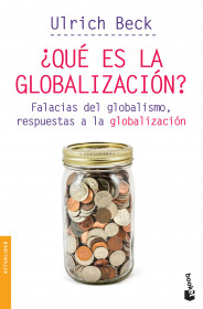 ¿Qué es la globalización?