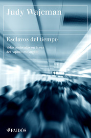 Esclavos del tiempo (Edición mexicana)