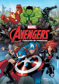 Avengers. Colección de aventuras