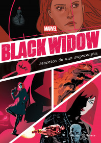 Black Widow. Secretos de una superespía